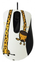 CROWN CMM-30 Giraffe White USB