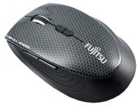 Fujitsu-Siemens WI910 Black USB
