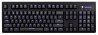 TESORO Excalibur (Cherry MX Blue) Black USB
