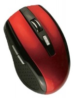 BRAVIS BRM756 Black-Red USB