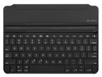 Logitech Ultrathin Keyboard Cover iPad Air Black Bluetooth