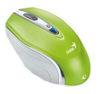 Genius Traveler 9020BT Green Bluetooth