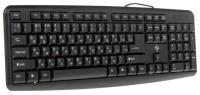 DEXP KB0801 Black USB