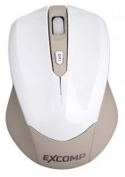 Excomp CWM101 White USB