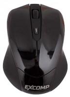 Excomp CWM101 Black USB