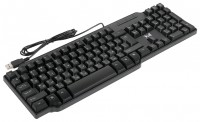 3Cott 3C-WKBG-625B Black USB