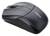 Rapoo 1090 Grey USB