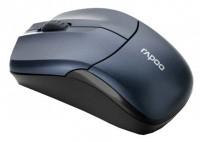 Rapoo 1090 Blue USB