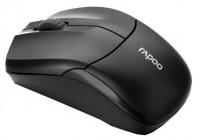 Rapoo 1090 Black USB