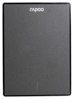 Rapoo T300P Black USB