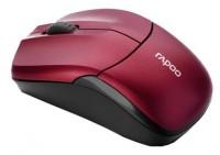 Rapoo 1090 Red USB