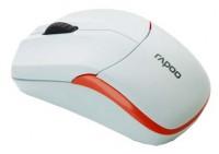 Rapoo 1090 White USB