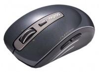 Rapoo 3920P Black USB