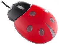 Perfeo PF-210-OP-RD Black-Red USB
