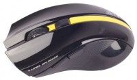 Jet.A OM-U40G Black-Yellow USB