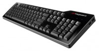 Das Keyboard S Ultimate Mechanical Keyboard Black USB