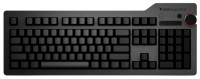 Das Keyboard 4 Ultimate Cherry MX Blue Black USB