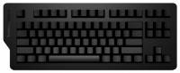 Das Keyboard 4C Ultimate Cherry MX Blue Black USB