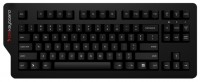 Das Keyboard 4C Professional Cherry MX Blue Black USB