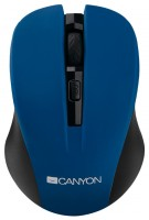 Canyon CNE-CMSW1BL Blue USB
