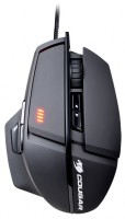 COUGAR 600M Black USB