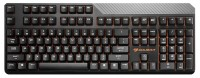 COUGAR ATTACK 2 (Cherry MX Red) Black USB