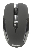 SmartBuy SBM-366AG-KB Black USB