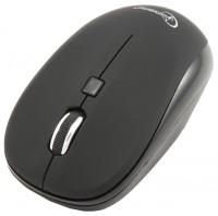 Gembird MUSW-215 Black USB