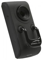SPEEDLINK Smart Spy Autofocus Webcam, 1.3 Mpix