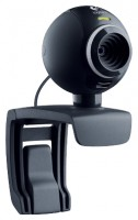 Logitech 1.3 MP Webcam C300