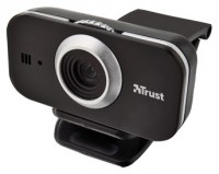 Trust Urban Revolt Headset & Webcam Night Rider