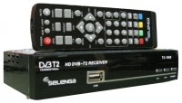 Selenga T2-1000 (DVB-T2)