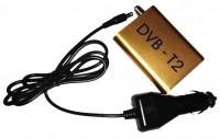 ELECT DVB-T2/DVB-T