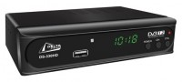 Delta Systems DS-330HD (DVB-T2)