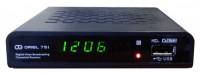 Oriel 751 (DVB-T2)