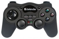 Defender Game Racer Wireless