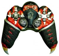DVTech Horror Ninja (JS62)