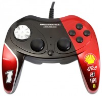Thrustmaster F1 Dual Analog Ferrari F60 Exclusive Edition