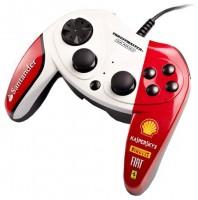 Thrustmaster F1 Dual analog Gamepad Ferrari 150th Italia Exclusive Edition