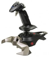 Mad Catz Cyborg V.1 Flight Stick for PC