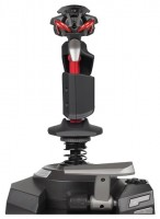 Mad Catz F.L.Y. 9 Wireless Flight Stick for PlayStation 3
