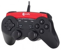 MacAlly ISHOCKX Dual Shock Feedback Gamepad