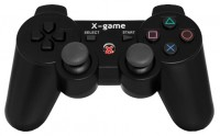 X-Game PS3BW�01