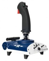 Saitek Pacific AV8R FlightStick for PS3
