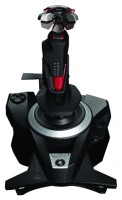 Saitek Cyborg F.L.Y. 9 Wireless Flight Stick for PS3