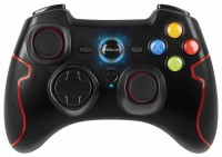 SPEEDLINK TORID Gamepad Wireless for PC/PS3