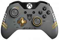 Microsoft Xbox One Wireless Controller Call of Duty Advanced Warfare