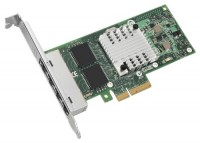 Lenovo Quad Port Ethernet Server Adapter (49Y4240)