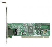 Intellinet (522328) Gigabit PCI Network Card