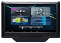 SIDGE Headrest Android SYS